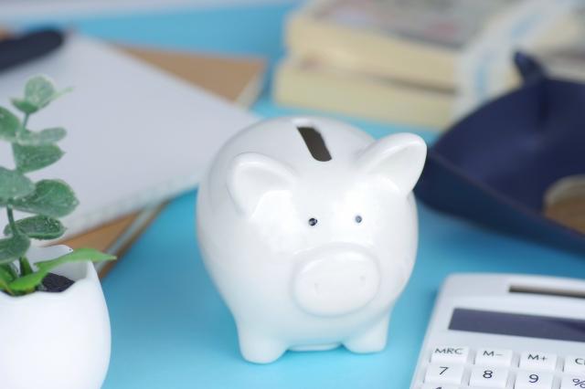 お金を貯めるより早く返す
